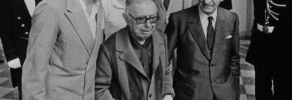 مارکسیسم و اگزیستانسیالیسم