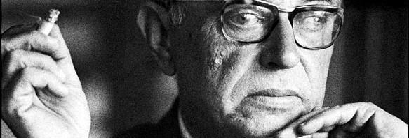 اخلاق و نظریه ی اجتماعی سارتر