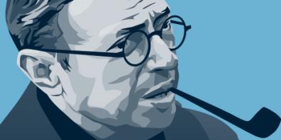 نگاه دیگری از دیدگاه سارتر