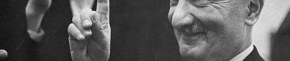 هایدگر و امر سیاسی